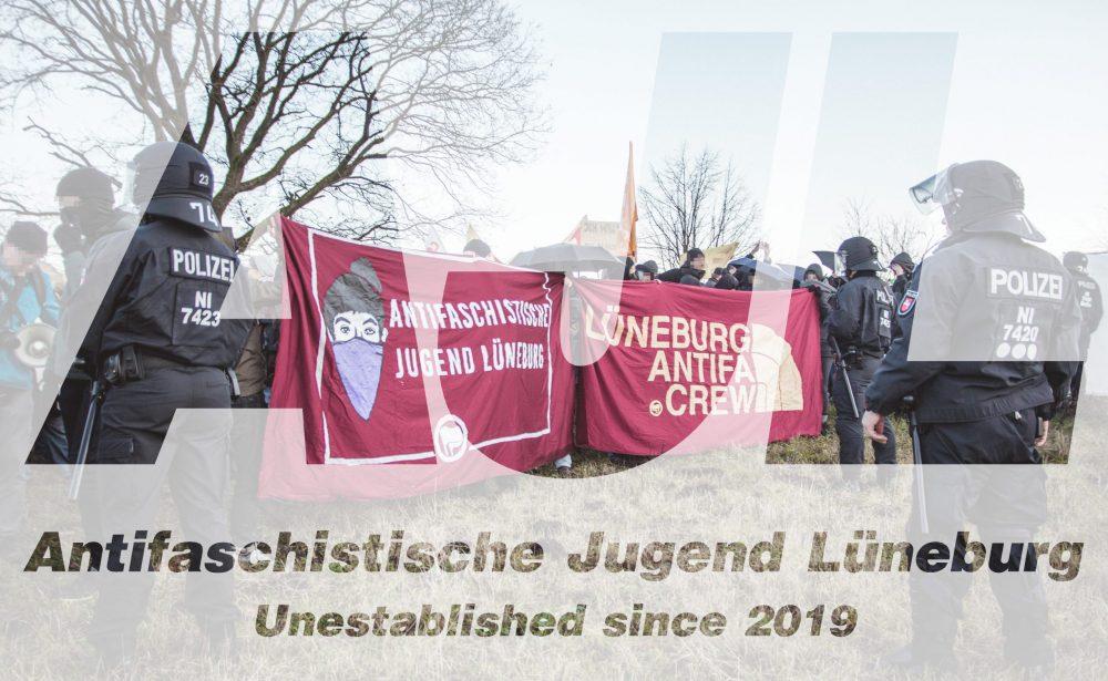 Antifaschistische Jugend Lüneburg
